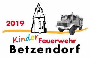 Logo der Kinderfeuerwehr Betzendorf